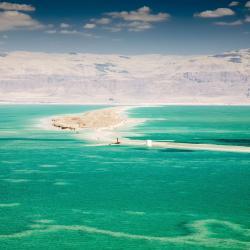 ים המלח - ירדן