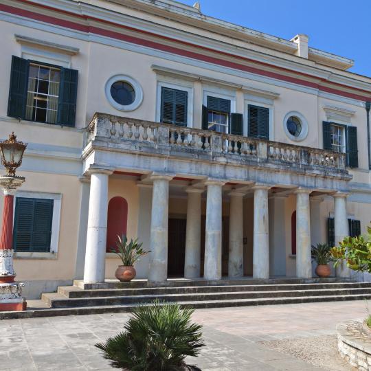 قصر مون ريبوس