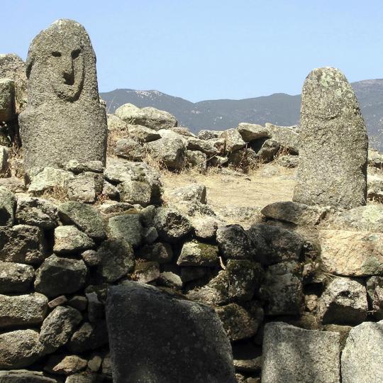 אתר פיליטוזה הפרהיסטורי