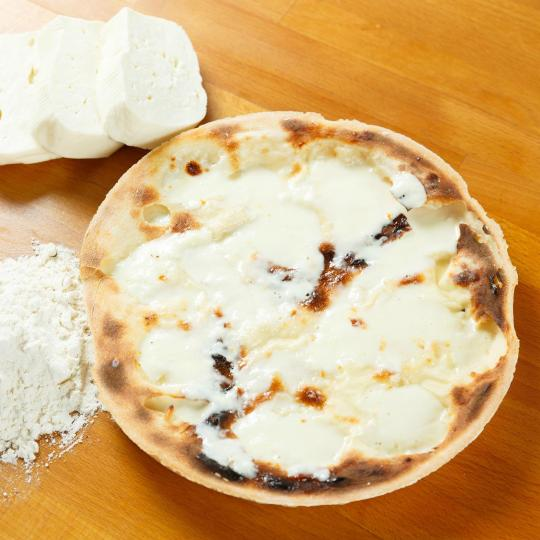 פוקאצ'ת גבינה ב-רקו