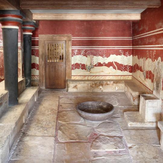 ארמון קנוסוס