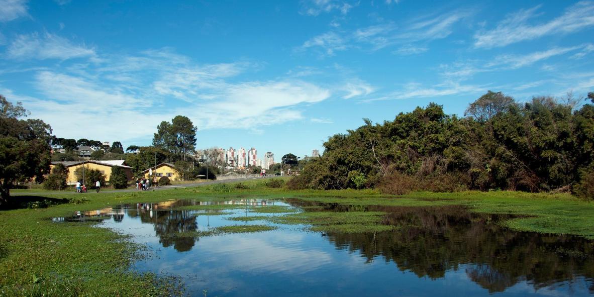 Barigui Park