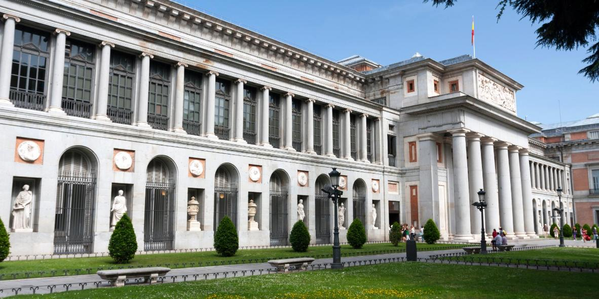 El Prado National Museum