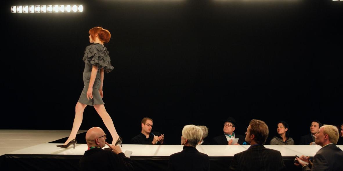 Liverpool Fashion Week