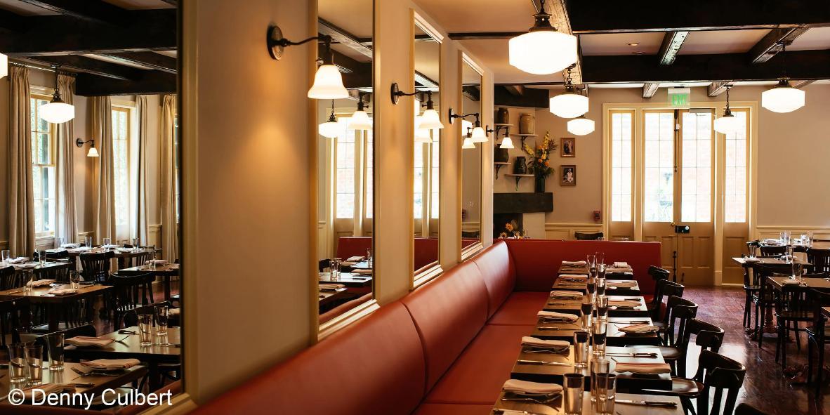 Angeline Restaurant