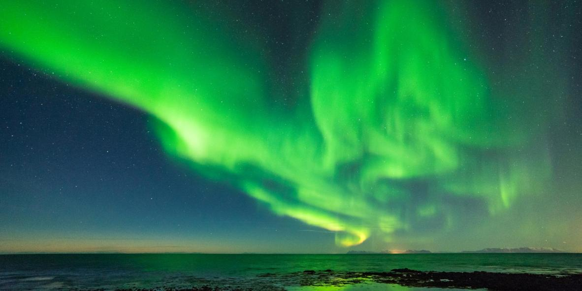 Northern Lights Viewing Cruise