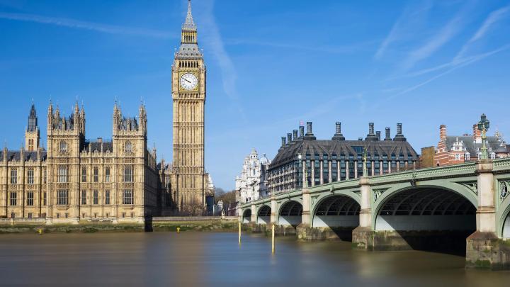Encontre o melhor de Londres para passeios urbanos