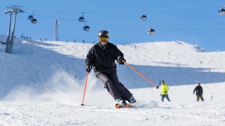 Encontre o melhor de Sölden para esqui - descida livre