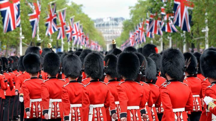 Encontre o melhor de Londres para cultura
