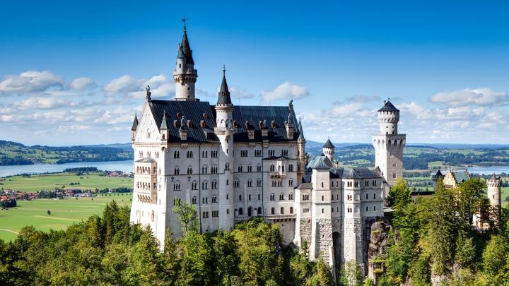 Beste Spielothek in Salzburg finden