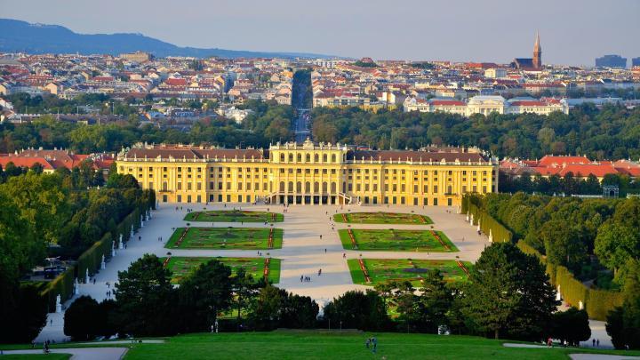 Encontre o melhor de Viena para cultura
