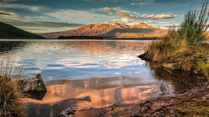 Find the best lakes in Taupo