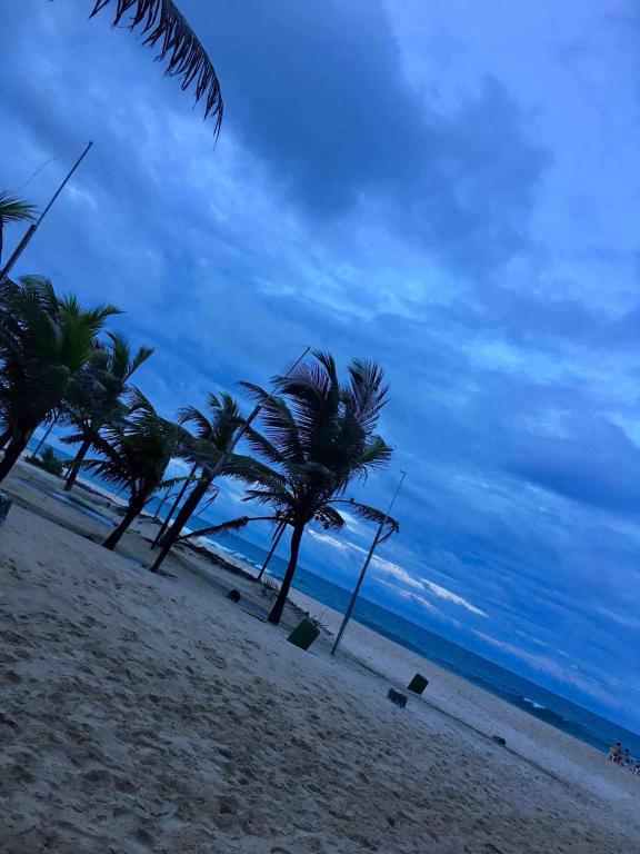 2 quartos Beach resort frente Parque Aquatico