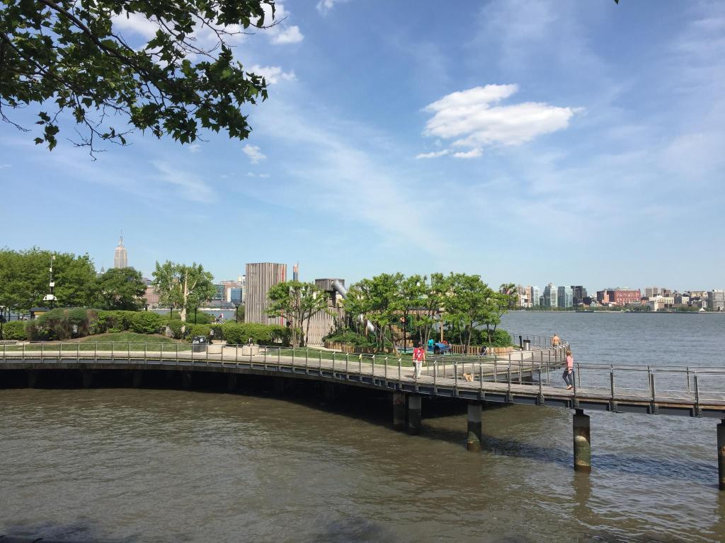 Hotel W Hoboken (EE.UU. Hoboken) - Booking.com