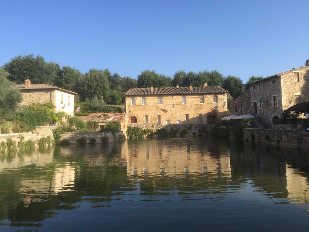 Albergo le terme it lia bagno vignoni - Albergo le terme bagno vignoni ...