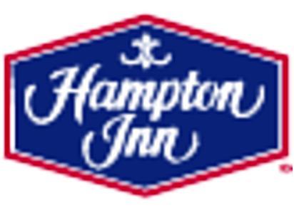 Hampton Hotels