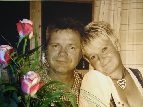 Siegbert und Kerstin Karnuth