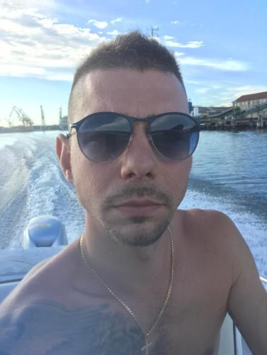 Mr Bordignon Federico