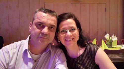 Adi & Inge
