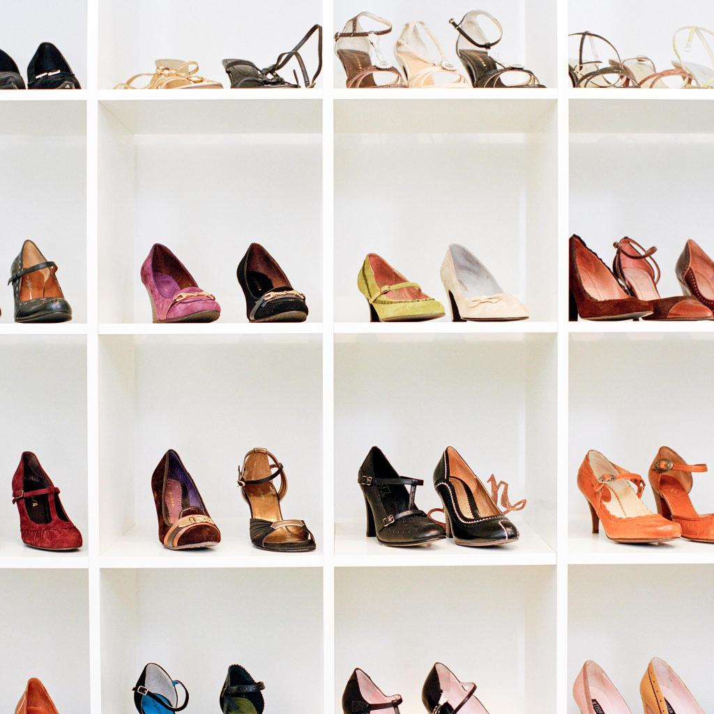 Si buscas marcas conocidas, ve a Plaza del Zapato