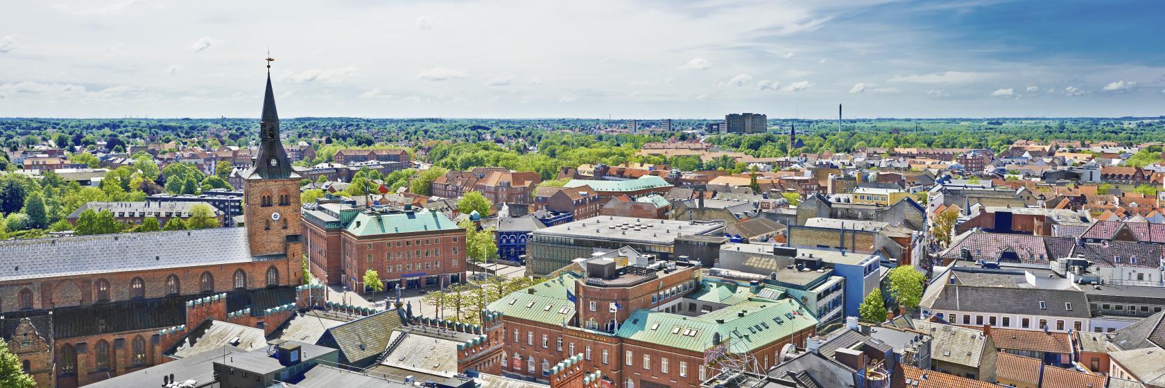 Odense Hotels & Accommodation