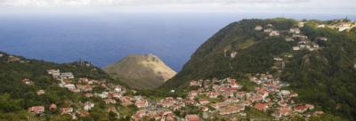 Hotels Saba