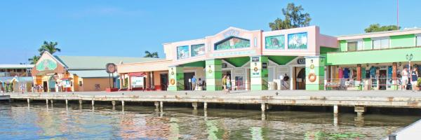 Belize City Hotels & Accommodation