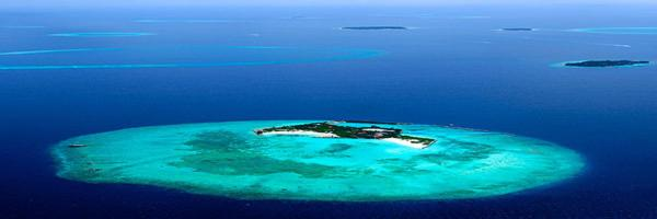 South Male Atoll, Accommodation in The Maldives