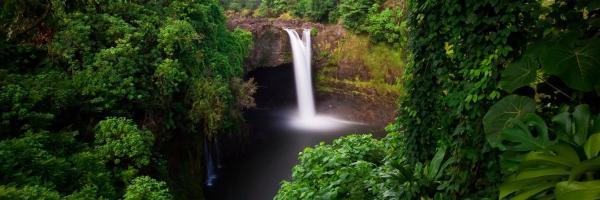 Destination Hawaii (Big Island)