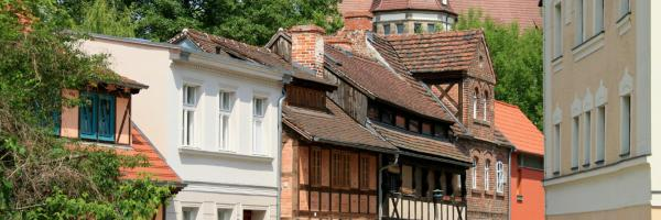 Cottbus Hotels & Accommodation