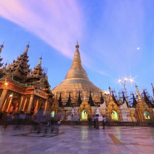 República da União de Myanmar