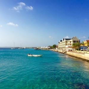 Bonaire, S. Eustáquio e Saba