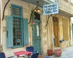 Pension Lena