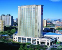 Yuyang - River View Hotel