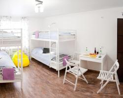 Athens Hostel