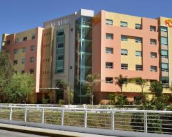 Hostalia Hotel Expo & Business Class