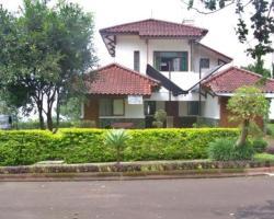 Villa Chava Bata-Ciater Highland Resort