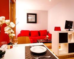 Apartamentos El Cenachero