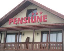 Pensiunea Casina