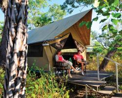Mitchell Falls Wilderness Lodge