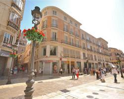 D.R. Apartments - Málaga