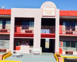 Volunteer Lodge - Johnson City