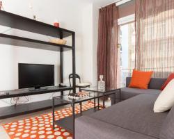 Bbarcelona Apartments Modern Eixample Flats