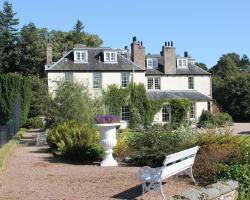 Deeside Country House