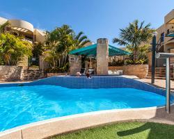Silver Sands Resort Mandurah