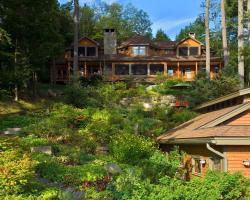 The Fern Lodge