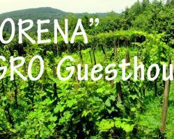 Agro Guesthouse Korena