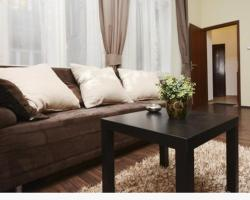 Apartman In The Heart Of The City Central