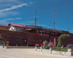 Club de Vacanta Corabia Piratilor