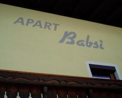 ApartBabsi